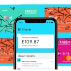 Credit Card Review: The Tandem Cashback Credit Card