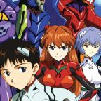 Off-Topic: Why I'm watching Neon Genesis Evangelion yet again